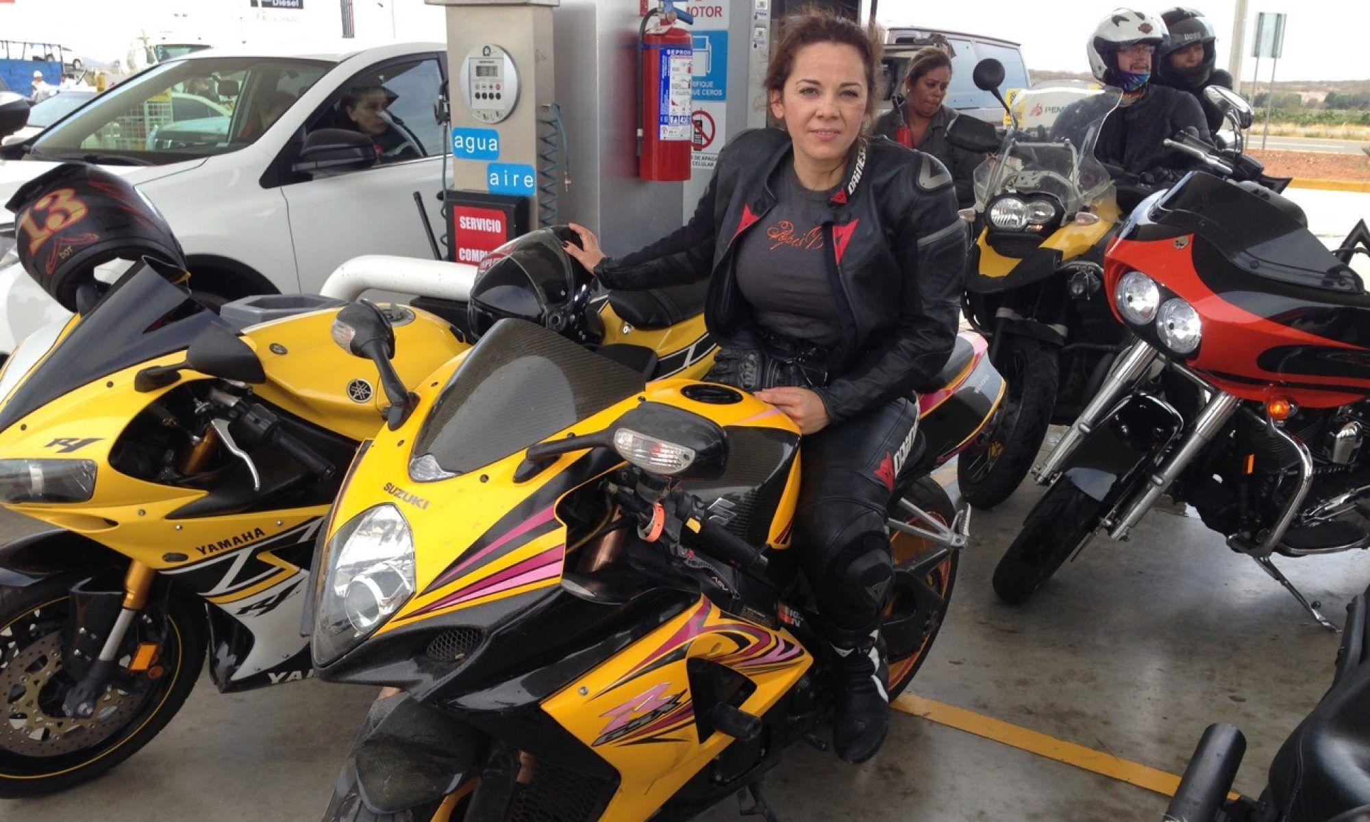 Authentic Moto Travels