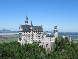 PIY Eurotrip - Castles, Cascades, and the Black Forest @ BMW Motorrad Zentrum Munich