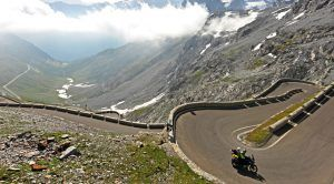 PIY Eurotrip – Famous, Infamous, and Secret Alpine Passes @ BMW Motorrad Zentrum Munich